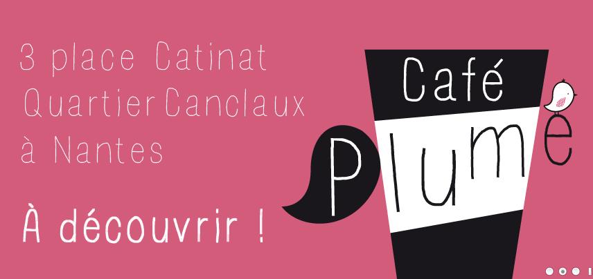 Restaurant Nantes Place Catinat