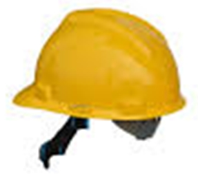 Helm proyek warna kuning, fungsi, kegunaan, macam