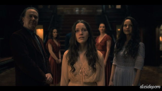 The Haunting of Hill House Dizisi İndir