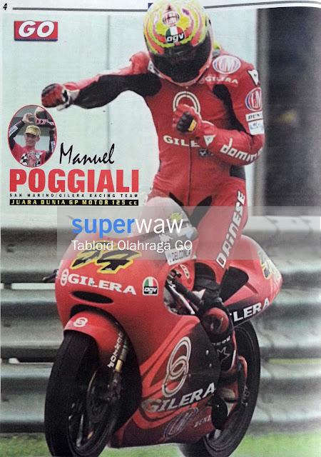 Manuel Poggiali