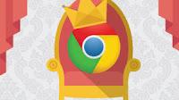 Come Chrome è diventato il browser più usato al mondo