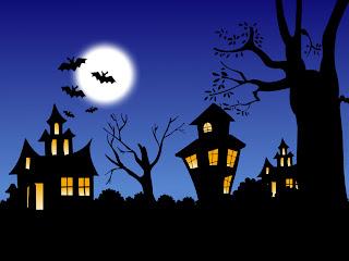 Imagens do projeto Dia das Bruxas. INTRODUÇÃO. A Festa do Halloween teve  origem entre o povo Celta e tem mais de 2500 anos. 7f8d57d685e6