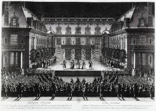 """A Ópera """"Alceste"""" (1675), de Lully e Quinault"""