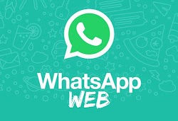 Cara Membuka WhatsApp di Komputer (PC) Laptop