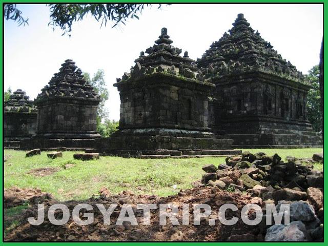 Jogja trip travel, candi Ijo Jogyakarta, Bangunan candi Ijo Jogja, Harga tiket Candi Ijo, Jogja tour driver, Jogja tripadvisor