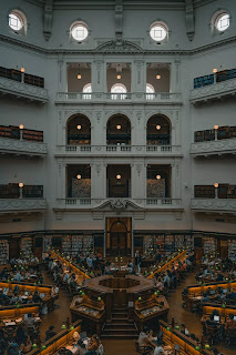 Melbourne Hall, Australia