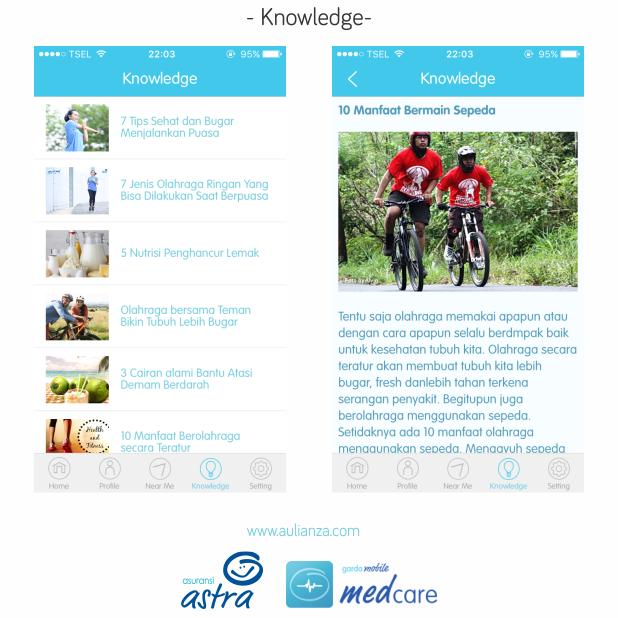 12.%2BKnowledge - Garda Medcare, Aplikasi Yang Dapat Membantu Menjaga Kondisi Kesehatan Anda