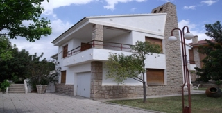 Chalet en venta masia gaeta Borriol