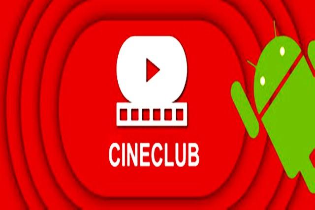 CINE CLUB PC APP ATUALIZAÇÃO V1.9 - 19/11/2016