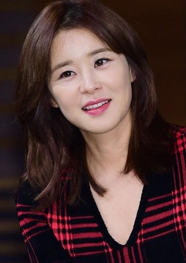 Biodata Choi Kang Hee, Agama, Drama Dan Profil Lengkap