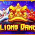 ULASAN SLOT 5 LIONS DANCE (PRAGMATIC PLAY)   RTP 96,50%