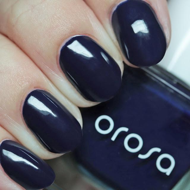 Orosa Beauty Midnight
