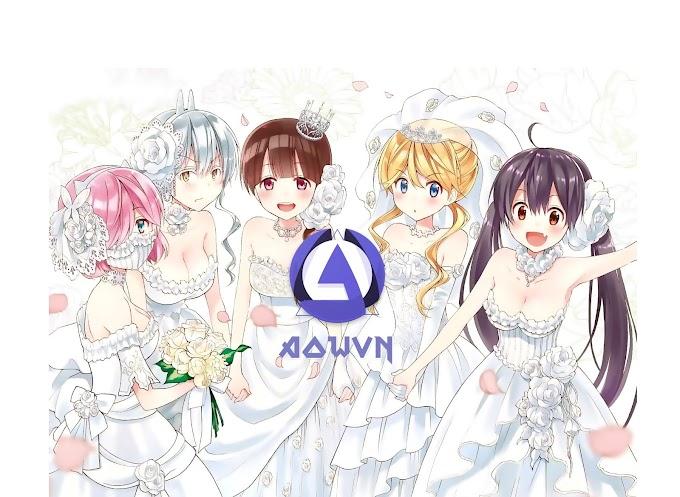 Fanpage Anime Of World - aowvn sẽ đổi tên thành Aowvn & UmU
