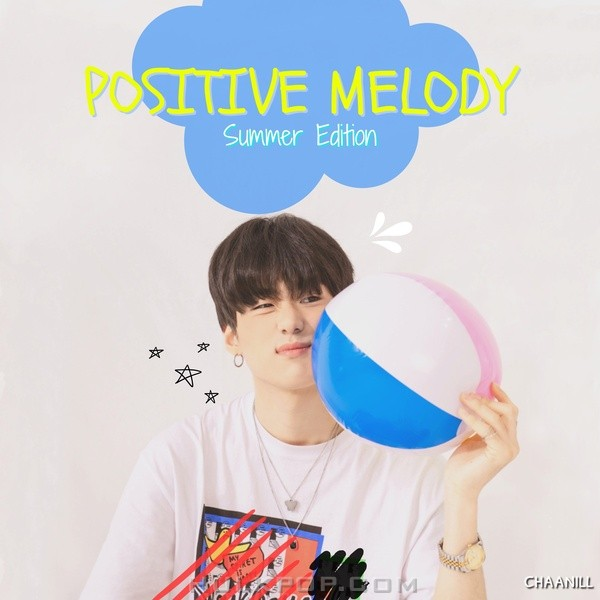 Chaanill – PositiveMelody SE – EP