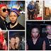 More picture of Mzansi's Gorgeous couple Thishiwe Ziqubu and Mandisa Nduna