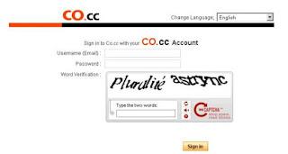 Google Menghapus Semua Domain .co.cc Dari Indeksnya