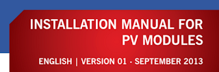 PV Modules Installation Manual_EN_v1 /LDK
