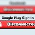 Tips Mengatasi Gagal Sign In Clash Royale ke Google Play