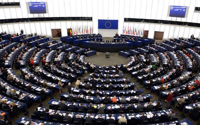 Έλληνες: Εμπιστοσύνη «μηδέν» προς την Ε.Ε.