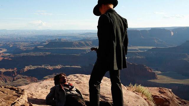 'Westworld', la nueva apuesta de HBO