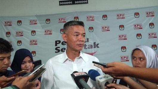 KPU: Kami Tidak Tunduk pada Rizieq
