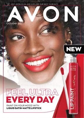 avon october 2021 brochure south africa
