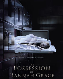 Sinopsis pemain genre Film The Possession of Hannah Grace (2018)