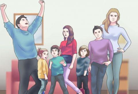 Απίστευτη έρευνα: Οι γονείς «καθορίζουν» το πόσο θα ζήσουν τα παιδιά τους!