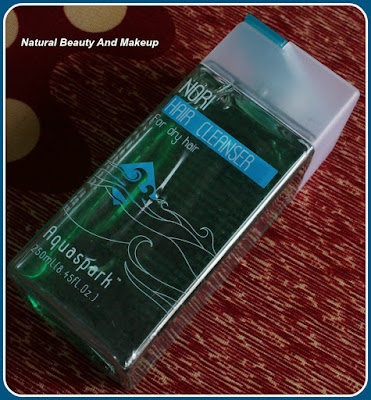 TNC Nori Hair Cleanser