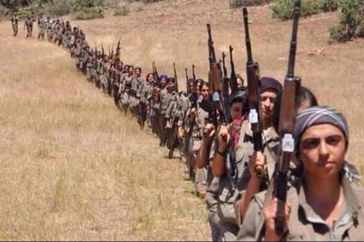 Συρία: Ομοσπονδία ή ενιαίο κράτος;