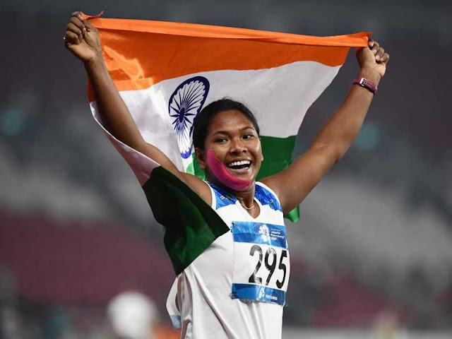 asian-games-2018-swapna-barman-wins-gold