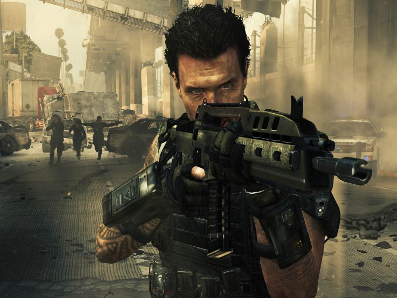 Download Call of Duty Black Ops 2 Free Full Game For PC