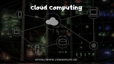 Cloud computing kya hai? || Types of cloud computing in hindi.