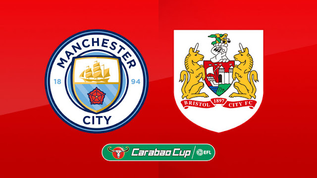 Manchester City vs Bristol City Full Match & Highlights 09 January 2018