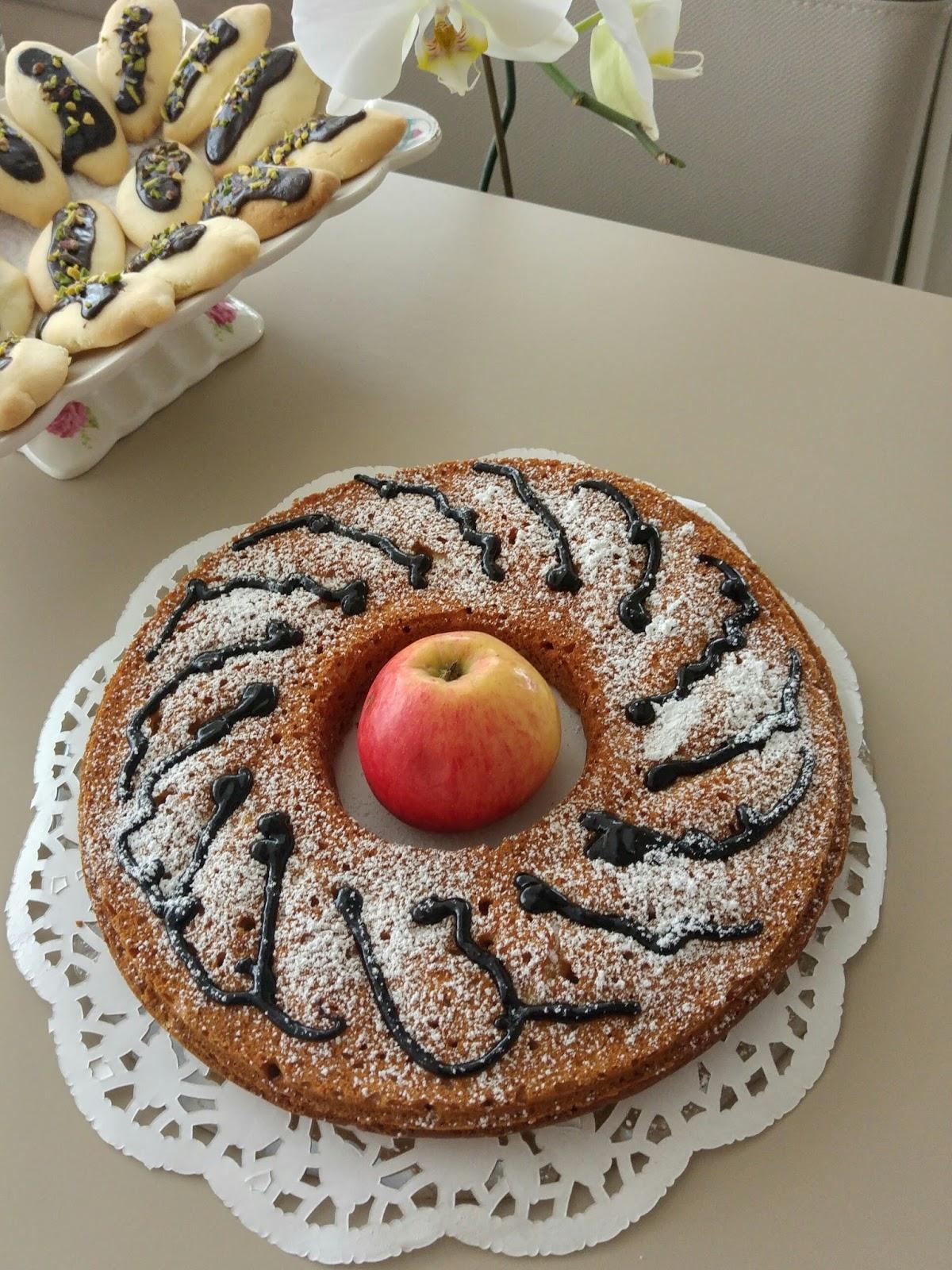 Elmalı Kup Tatlısı Tarifi