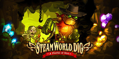 SteamWorld Dig Trainer