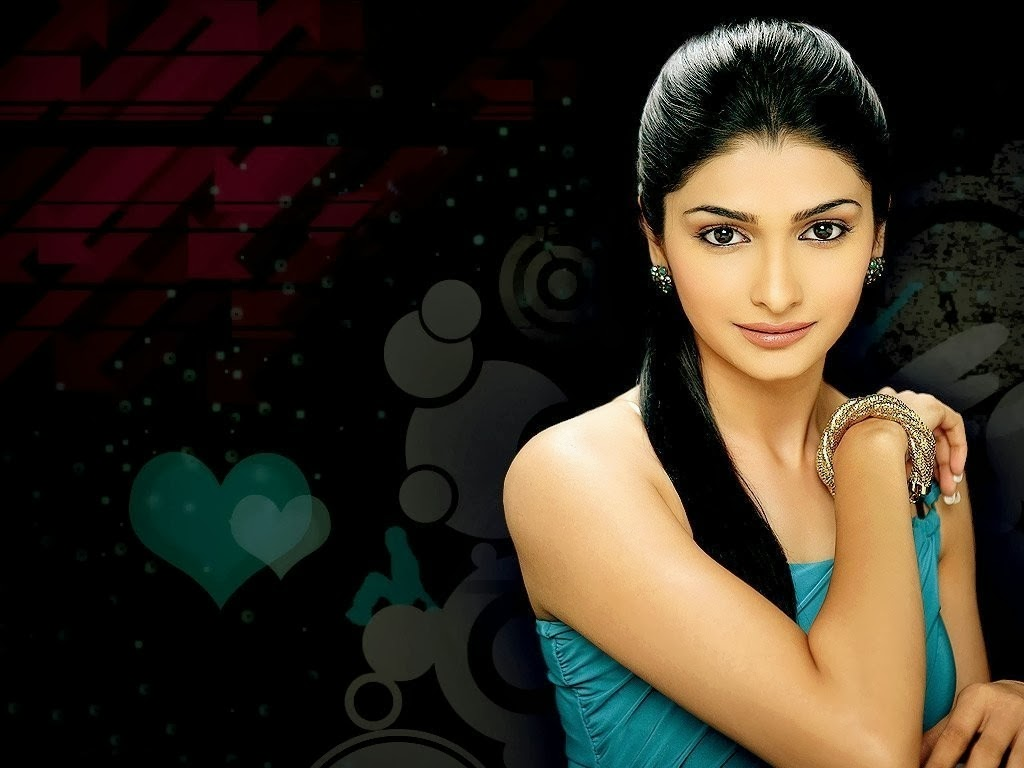 Actress Wallpaper For Mobile 26: Prachi Desai HD Wallpapers