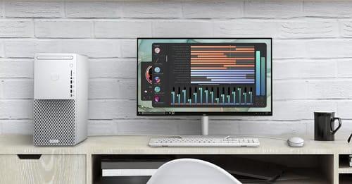 Dell Launches The Latest XPS Desktop