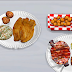 TS4 & TS3 Food Set Pt 2 2018