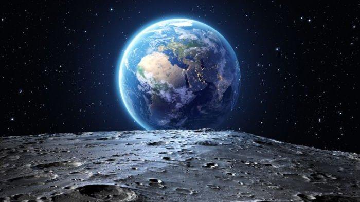 Mengenal Ganymede, Satelit Terbesar di Antariksa