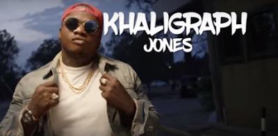 Le Band Ft Khaligraph Jones - Nakupenda Video