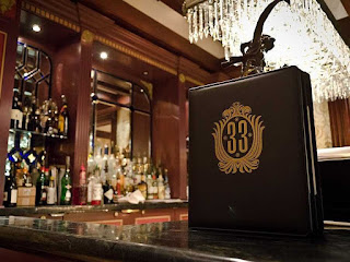El exclusivo Club 33 de Disney