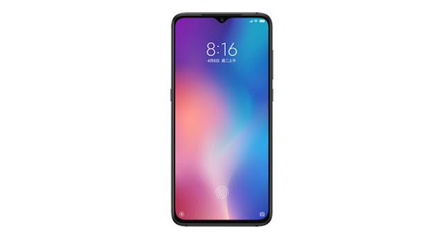 Harga dan Spesifikasi Xiaomi Mi 9