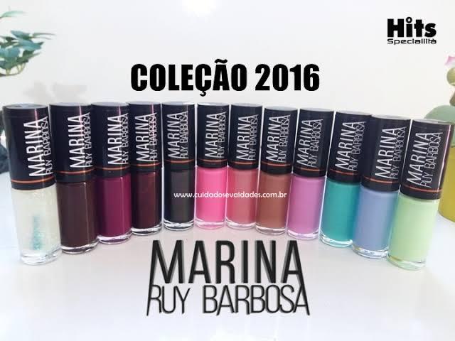 Coleção 2016 Marina Ruy Barbosa