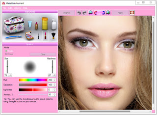 MakeUp Instrument 7.4 Build 752 Multilingual + Portable