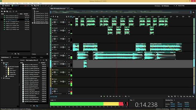 Download Adobe Audition CC 2015 Full Version Terbaru 2021 Free Download