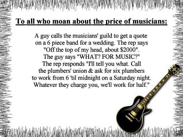 Funny Love Quotes: Funny Quotes By Musicians