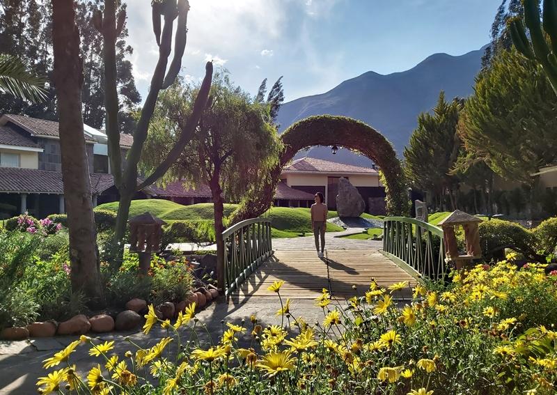Os melhores hotéis de Cusco e Machu Picchu