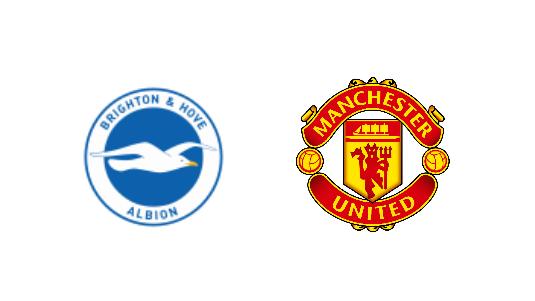 مانشستر يونايتد يستعد لإستضافة برايتون للمحافضة على وصافة الدوري الإنجليزي