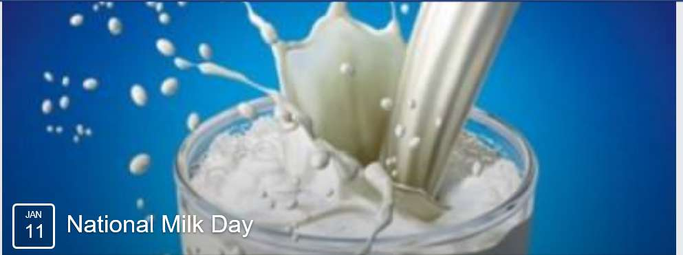 National Milk Day Wishes Pics